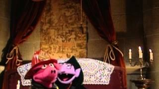 Sesame Street: Count's Fairytale Theatre: Piggies Go to the Market