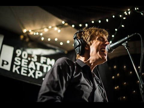 Spoon - Full Performance (Live on KEXP)