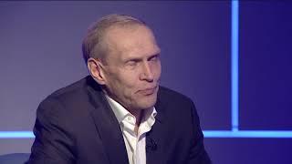 Актуальное интервью Валерий Бачин