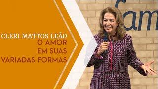 22/05/19 - Cleri Mattos Leão