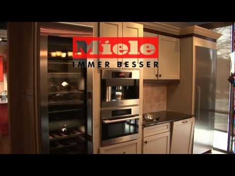 Miele Appliances, Put the BEST in your home!