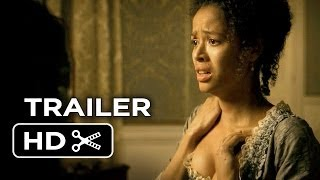 Official Trailer #1 HD