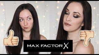 TerryMakeupTutorials - First impression - Max Factor z BEZVAVLASY.CZ | TMT - Zdroj: