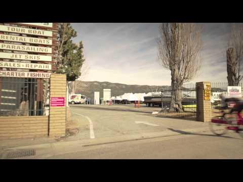 Amgen Tour of California - Big Bear Lake Stage 6