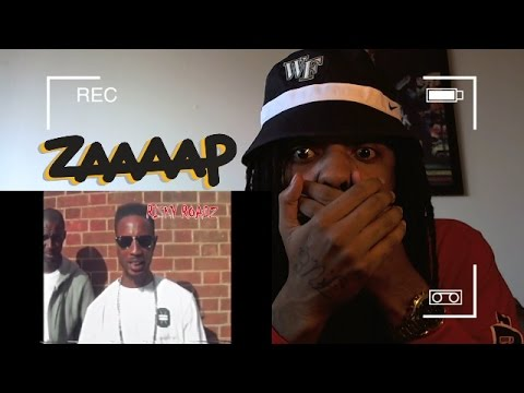 Skepta | That's Not Me (All-Star Remix) CHICAGO REACTION
