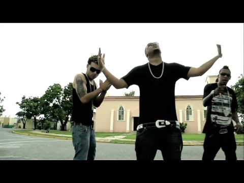 Javialito (Official Video) (HQ) (Dj Yose3) - Toxic Crow Ft Lapiz Conciente & Anthony Hollywood