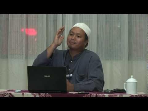 Kajian Kitab Shahih Muslim - 2 July 2012