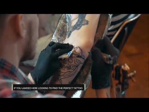 Tattoo Supplies | Wholesale Tattoo Supplies