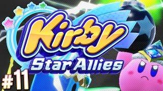 Kirby Star Allies - It's a Yo-Yo, Yo! | PART 11