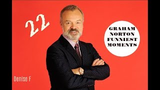 Graham Norton Funniest Moments (22)
