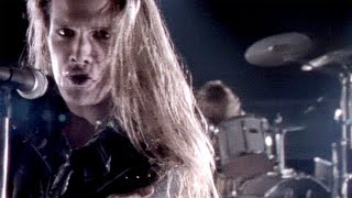 Skid Row - Youth Gone Wild (Official Music Video)