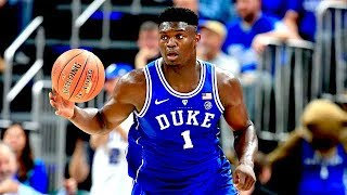 Dan Patrick on Duke's Formidable Freshmen: That Was an Experience, Not a Debut | 11/6/18
