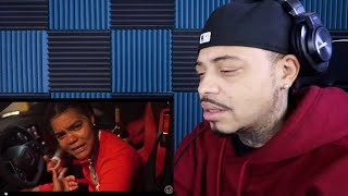 "Young M.A ""Off The Yak"" REACTION"