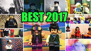 LEGO Best Music Video   Top LEGO Animation Music Video