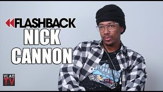 Flashback: Nick Cannon on Breaking Up with Kim K After She Denied Tape