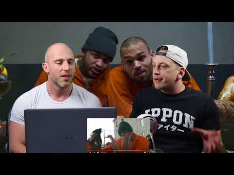 Joyner Lucas and Chris Brown - I Don't Die METALHEAD REACTION!!!