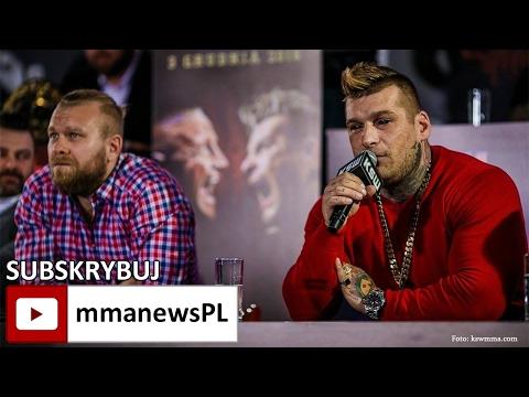 Maciej Kawulski: Nie wykluczamy Popka na stadionie, KSW 37 z rekordową sprzedażą PPV, plany rozwoju na 2017