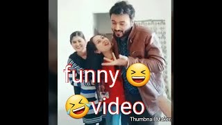 Punjabi funny video clip  ! Best punjabi comedy video  !  Hasna mana hai