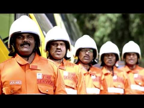 BPCL Safety Anthem