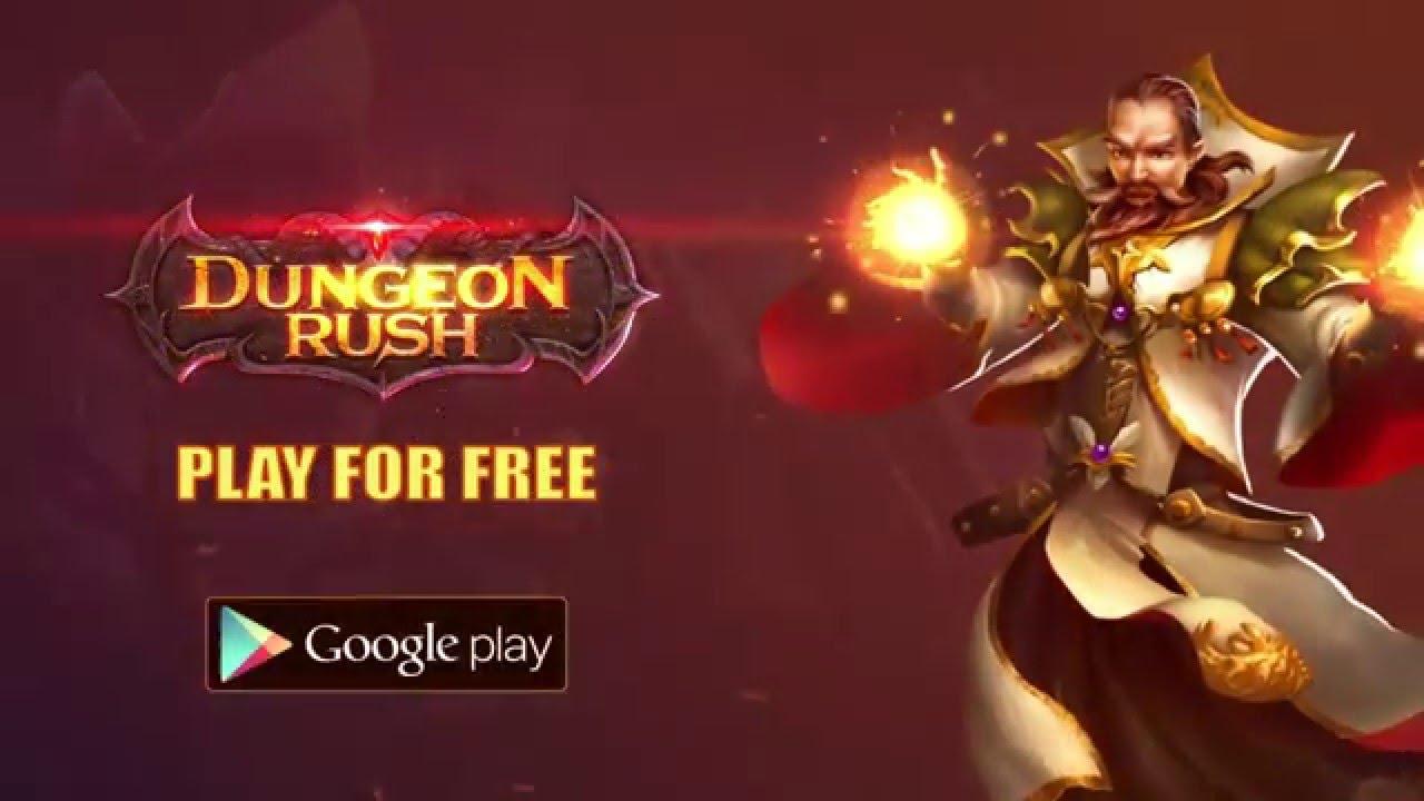 Играй Dungeon Rush На ПК 2