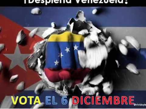 HAGAMOS LA ULTIMA COLA - GAITA PROTESTA 2015