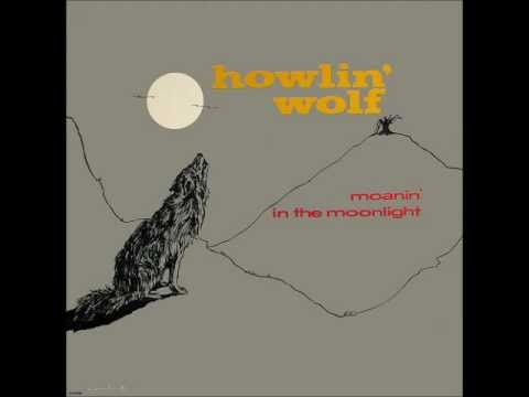 The Howling Wolf (Album Version)