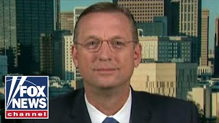 Collins: FBI was not working in best interest of America