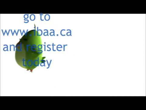 IBAA 2015 Convention Early Bird Discount