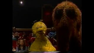 Sesame Street - Going to a Movie