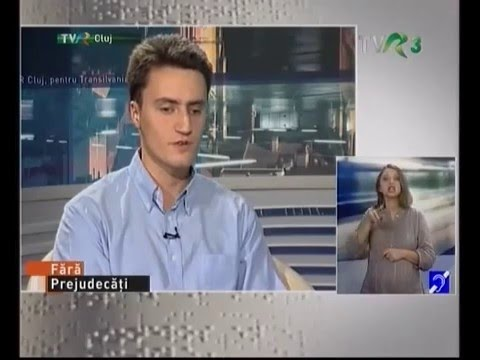 Asociația Babilon Travel la emisiunea Fara Prejudecati (TVR3 și TVR Cluj)