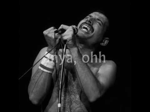 Queen-Bohemian Rhapsody-magyar fordítással