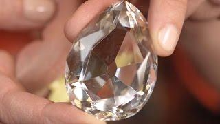 The Cullinan Diamond | Priceless Pieces