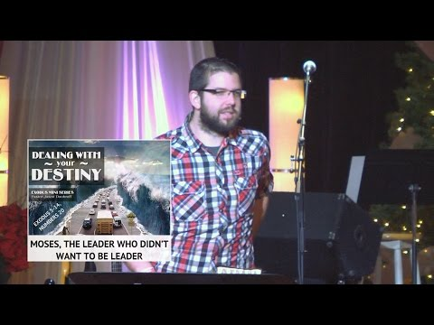 Nov 23, 2014  Dealing with Your Destiny: Part 2, Pastor Jason Doubroff