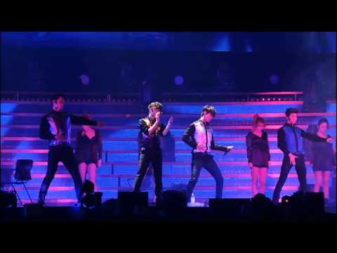 2PM - Missing you and Back to you