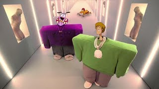 """Shaggy & Scooby Rap """"I Love It"""" by Kanye West & Lil Pump"""