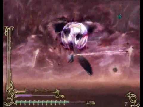 Drakengard 2 Endings Drakengard 2 Final Boss Ending