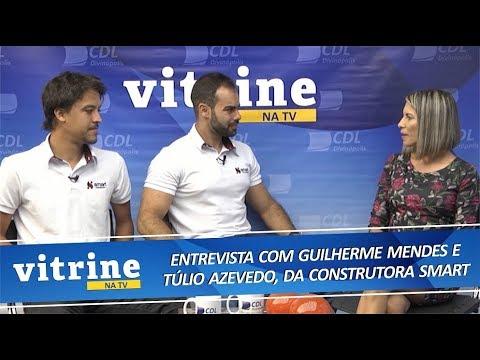 Imagem Programa Vitrine na TV do dia 13 de março de 2018