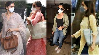 Deepika, Sara, Rakul Preet & Shraddha said they don't ..