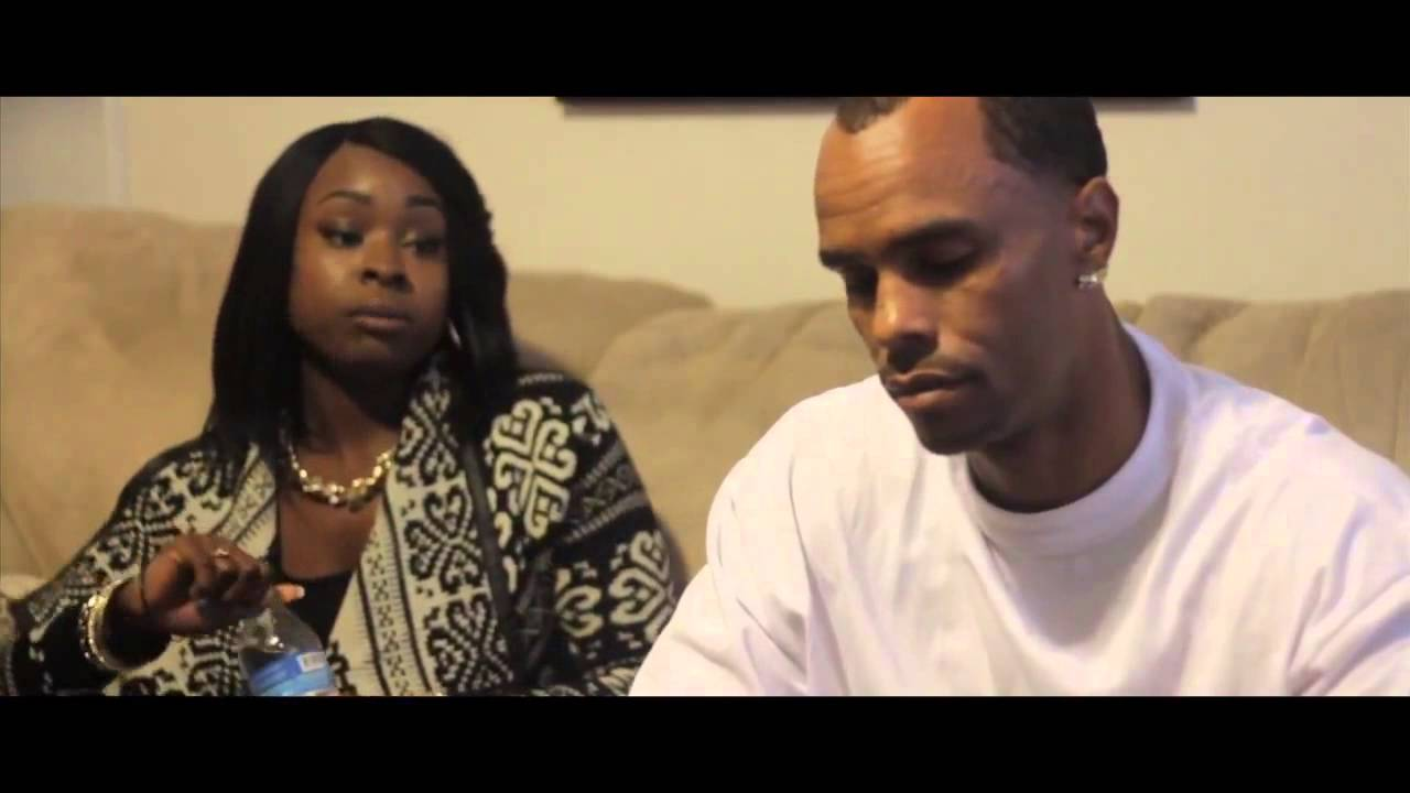 #FaceFilmsTV Present: Knocked Down Ep.3 [Web Series] Written & Directed By @ZarTheDip