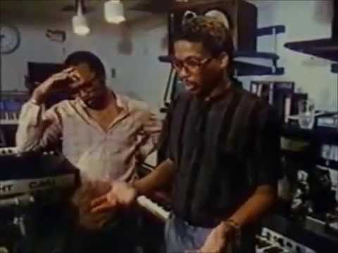 Herbie Hancock - Fairlight CMI - Rockit
