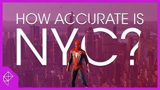 What Spider-Man Gets Right (and Wrong) About New York City