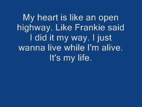 Baixar Bon Jovi - It's my life w/ lyrics