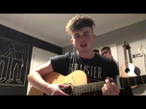 Sex - The 1975 - Acoustic Cover