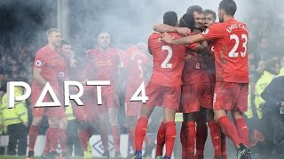 Liverpool FC - Premier League 2016-17: Part 4