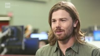 Gravity CEO on why he cut his $1M salary