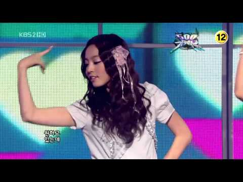 KARA HONEY / 카라 허니 Fan's cut (19stage) - 재업