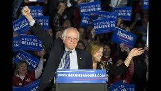 Bernie Sanders Gets Endorsements In Key States