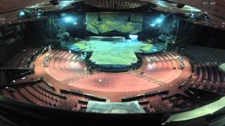 Mystère Theatre Renovation Timelapse