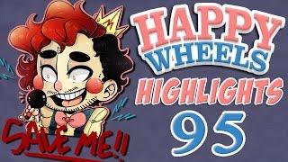 Happy Wheels Highlights #95
