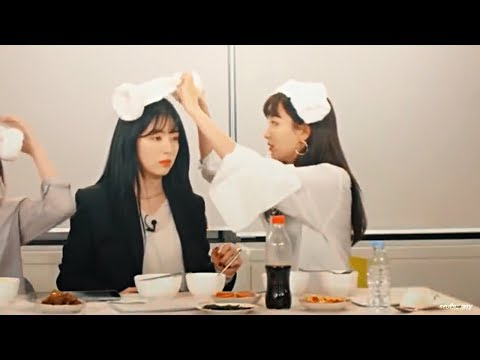seulrene moments » 2018 compilation part 2